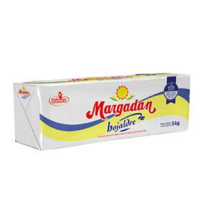 Margarina Margadan Hojaldre X 5Kg