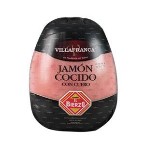 Jamon Cocido Natural El Bierzo-Venta Por Peso No Fraccionado