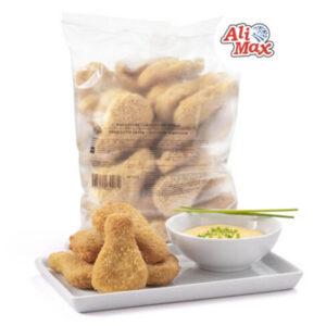 Patitas De Pollo Rebozadas Alimax X 1 Kg