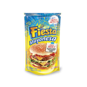 Mayonesa Fiesta Doypack X 250Cc