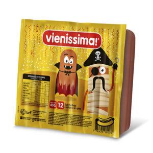 Salchichas Vienissima X 12U