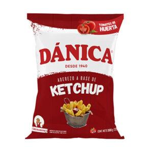 Ketchup Dánica Bolsa X 3000Grs