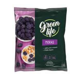 Moras Green Life X 550 Grs