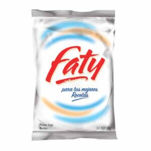 Grasa Faty X 1 Kg