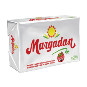 Margarina Margadan X500 Grs