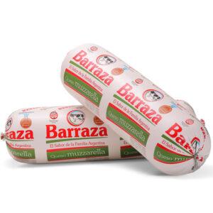Muzzarella Barraza X 3Kgs – No Fraccionado