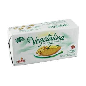 Margarina Vegetalina 0% Trans X500Grs