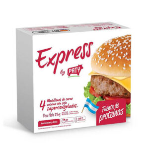 Medallones De Carne Express By Paty X 4U