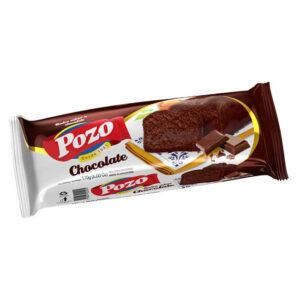 Budin De Chocolate Pozo X170 Grs