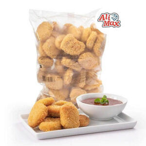 Nuggets De Pollo Alimax X 1 Kg