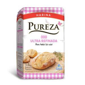Harina Pureza  000 X 1Kg X 10U