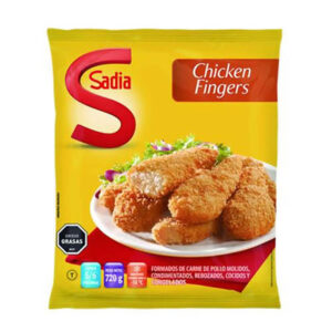 Chicken Fingers Sadia x 720 grs