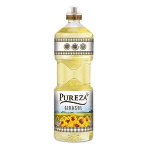 Aceite De Girasol Alto Omega Pureza X 900Ml
