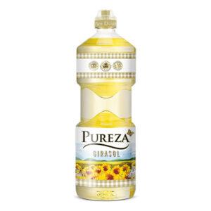 Aceite De Girasol Alto Omega Pureza X 1,5 Lts