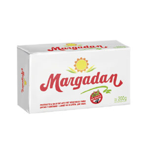 Margarina Margadan Pan X 200Grs