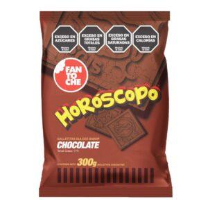 Galletitas Horoscopo Con Cacao Fantoche X300 Grs
