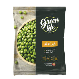 Arvejas Green Life X 300Grs