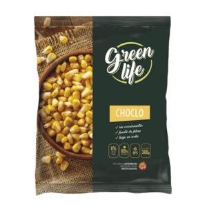 Choclo Green Life X 300Grs