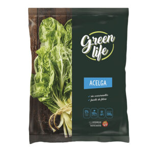 Acelga Green Life X 500Grs