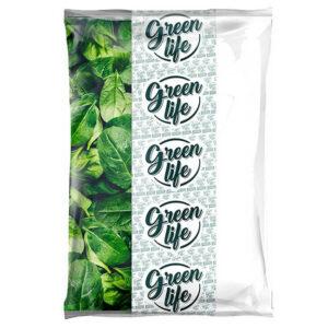 Espinaca Green Life 2,5Kgs