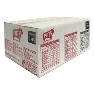 Hamburguesas Paty Clasico- Comercial X 60U