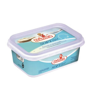 Margarina Dánica Soft Light 0% Trans- Pote X 200 Grs